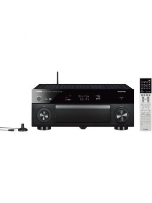 Yamaha AVENTAGE RX-A1040BL 7.2 Channel Network AV Receiver