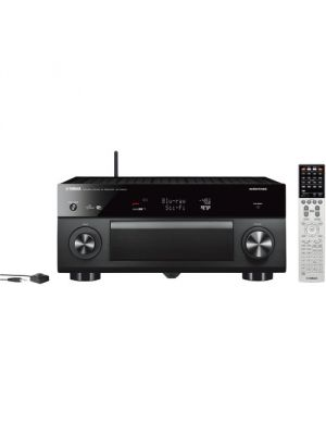 Yamaha AVENTAGE RX-A2040BL 9.2 Channel Network AV Receiver