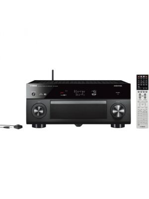 Yamaha AVENTAGE RX-A3040BL 9.2 Channel Network AV Receiver