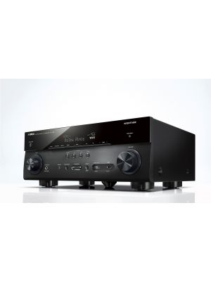 Yamaha RX-A760 AVENTAGE 7.2 Channel Network A/V Receiver