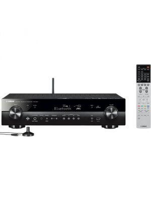 Yamaha RX-S601 5.1-Channel Slim Network A/V Receiver (Black) [RXS601]