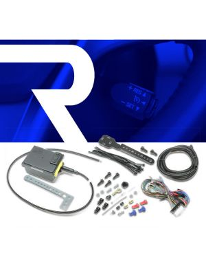 Rostra 250-1223 Universal Global Adaptable Cruise Control System Add-On 2501223