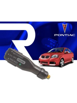 Rostra 250-9000 Custom Cruise Control System Switch Kit for Chevy and Pontiac 2006-2011