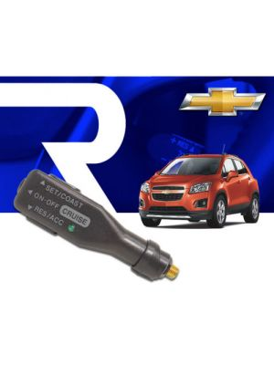 Rostra 250-9641 Custom Cruise Control Kit - Chevy Trax 2013 - 2014 w/ M/T Tires