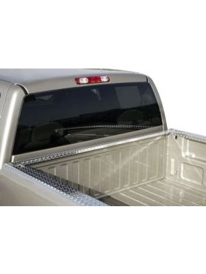 ICI/Innovative Creations BH43 Bulk Head Stainless Steel Front Bed Caps
