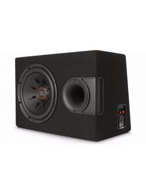 JBL S2-1024SS Ported enclosure with One 10