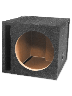 SPL Boxes SB110V-DA Diamond Vent Single 10