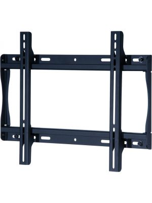 Peerless SF640P Universal Slim Wall Mount for 23-46