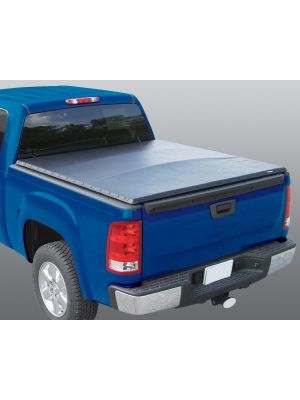 Rugged Liner SN-F804 8Ft Bed Snap Tonneau Cover