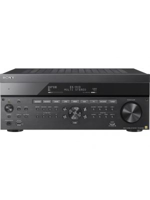 Sony STR-ZA2100ES 7.2-Channel Home Theater Receiver with Dolby Atmos
