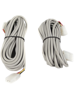 Race Sport STROBEPROF-EXT Strobe Extension Cables For PROF Kit - Pair
