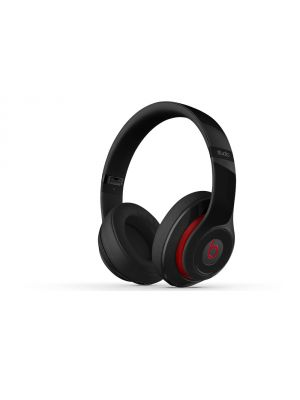 Beats Studio Over-Ear High Quality Headphones (Black) (Studio 2.0)