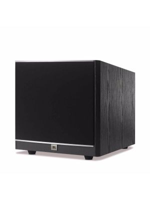 "JBL SUB100PBK 10"" 100W Powered Subwoofer"