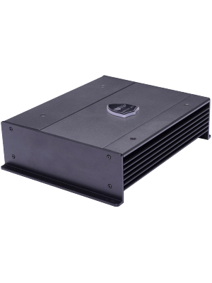 Wet Sounds SYN-DX-2 2-Channel Class D Marine Amplifier