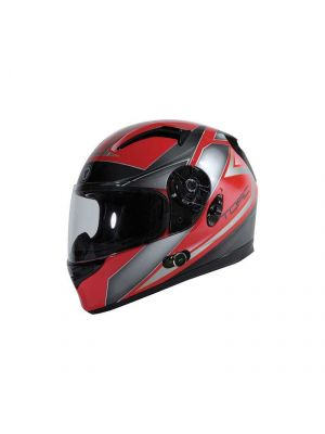 Torc T12B Blade Motorcycle Helmet with Blinc 2.0 Stereo Bluetooth [T-12B]