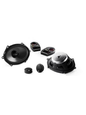 JL Audio C3-570 5x7/6x8-inch Convertible Component/Coaxial Speaker System (C3570)