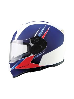 Torc T14B Mako Motorcycle Helmet with Bluetooth [T-14B] [T14] [T-14]