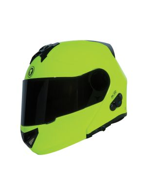 Torc T27B Avenger Motorcycle Helmet with BLINC Bluetooth [T-27B] [T27] [T-27]