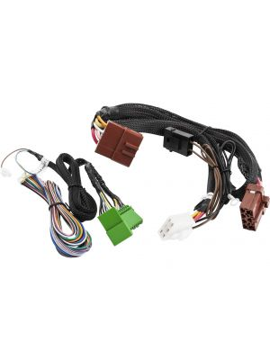 Fortin THARONEHON1 T-Harness Allows you to Connect the EVO-ONE Module in Select 2006-up Acura and Honda Vehicles