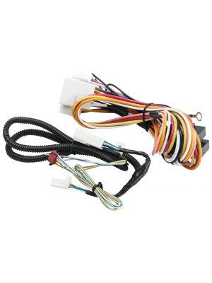 Fortin THARONENIS2 T-Harness Allows you to Connect the EVO-ONE Module in select 2003-up Nissan, Infiniti, Suzuki, and Chevy Vehicles