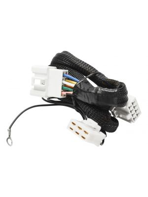 Fortin THARONETOY2 T-Harness Allows you to Connect the EVO-ONE Module in Select 1995-up Toyota and Scion Vehicles