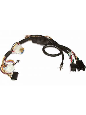 Directed XpressKit THCHC1 T-harness for installing Directed remote start systems in select 2008-up Chrysler-built vehicles