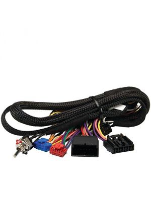XpressKit THCHD2 Integration T-Harness for Select 2007 and Up Chrysler, Dodge, Ram and Jeep Vehicles