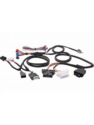 Directed XpressKit THCHD3 3rd Generation Chrysler T-Harness for DBALL and DBALL2