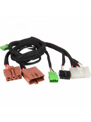Xpresskit THHON6 DS4+ Only T-Harness for 2006-2013 Acura / Honda Vehicles