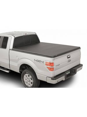 Advantage Truck Accessories 20740 Rail System Torzatop Tonneau Cover