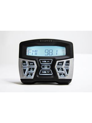 Hifonics TPS-MR1 180 watt Bluetooth AM/FM Marine and Powersports Radio