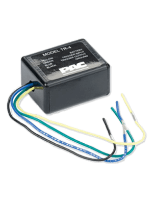 PAC TR-4 Low Voltage Trigger Module