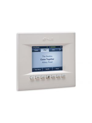 Niles TS-PRO In-wall Touchscreen LCD keypad for Niles ZR-6 MultiZone Receiver (TSPRO) [FG01451]