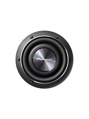 Pioneer TSSW2002D2 Shallow-Mount 8