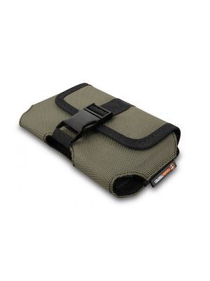 CellularInnovations TT3XLGN ToughTested - Rugged Pouch for Super Large Devices, Green
