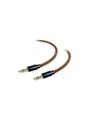 CellularInnovations TTF6AUX ToughTested - 6' Tough Tested Auxiliary Cable