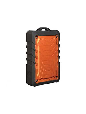 CellularInnovations TTPBW85 ToughTested - Rugged Weatherproof, Dustproof & Shockproof Battery Pack, 8000mA