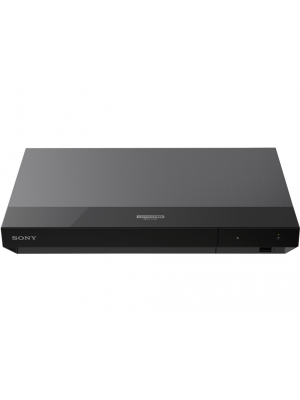 Sony UBP-X700 4K Wi-Fi Blu-ray Disc Player