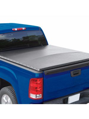 Rugged Liner SN-DD6597 6.5Ft Bed Snap Tonneau Cover