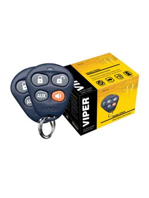 Viper 211HV Viper 1-Way Keyless Entry System