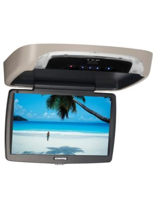 Audiovox VODDLX10 10.1 inch Hi-Def digital monitor with built-in DVD player