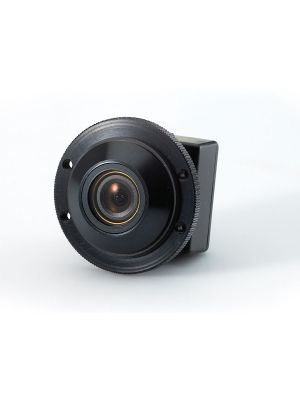 BOYO VTK100N Compact Keyhole-Type Front View Camera