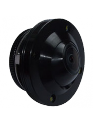 Boyo VTK370DL Rear View/ Side View Flush Mount Camera with LED Lights
