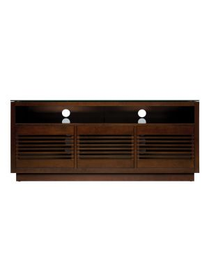 Bell'O WMFC602 - No Tools Assembly Wood A/V Cabinet for up to 70