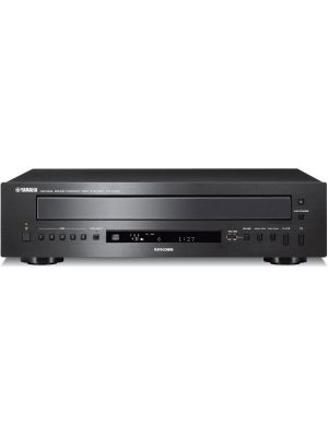 Yamaha CD-C600 5-Disc CD Changer with USB Port for iPod®/iPhone®