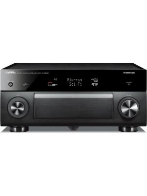 Yamaha AVENTAGE CX-A5000 11.2-Channel Home Theater Preamp/Processor with Apple AirPlay®
