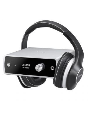 Denon DA-300USB & AH-D600 BUNDLE | Headphone & Amplifier Bundle