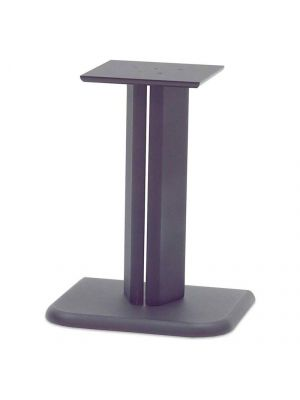 Sanus SA-BF16B Basic Foundations® - Speaker Stand, Pair