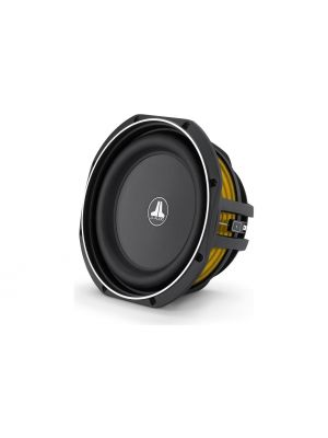 JL Audio 10TW1-2 10-inch thin-line subwoofer driver (300W, 2 ohm)
