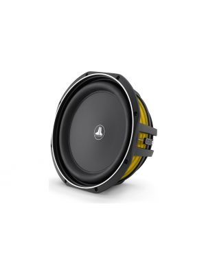 JL Audio 12TW1-4 12-inch thin-line subwoofer driver (300W, 4 ohm)